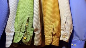 How To Select Wardrobe For A Corporate Video